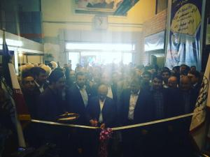 افتتاح دومين جشنواره سراسري روستا در اراك